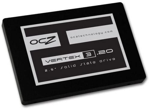 OCZ Vertex 3 .20 SSD