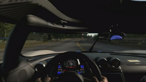 Sony PlayStation 4 Driveclub 02