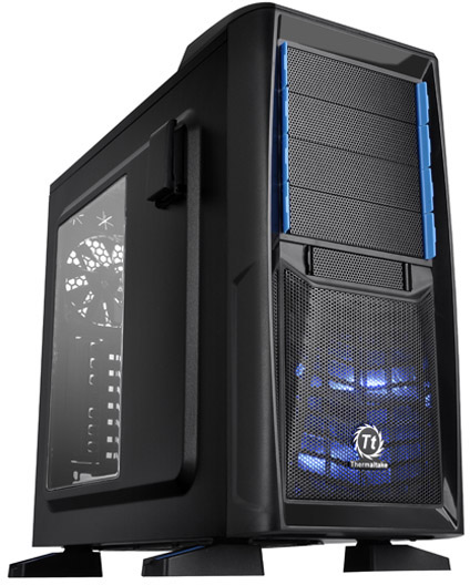 Thermaltake Chaser A41 Chassis