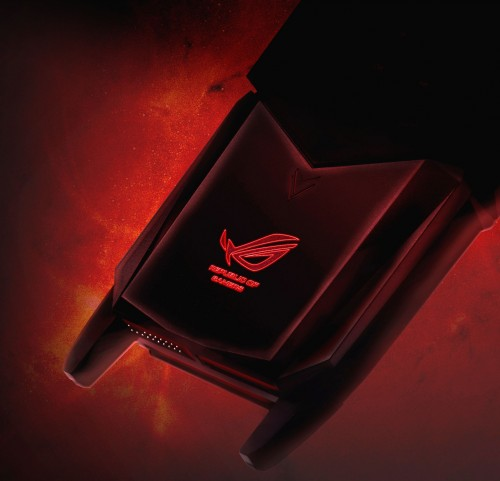 ASUS Republic of Gamers Z87