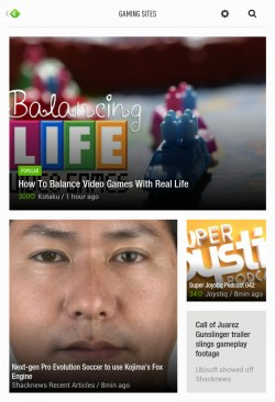 Feedly Android App 04