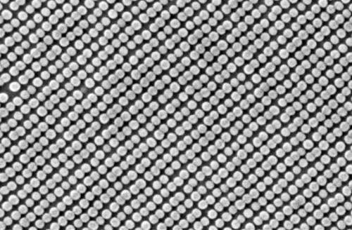 HGST 10nm Nanolithography Plane