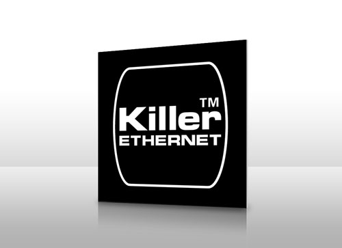Killer Ethernet Press Shot