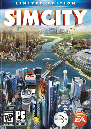 SimCity_2013_Limited_Edition_cover