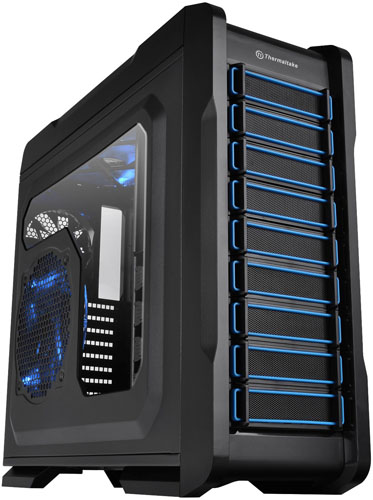 Thermaltake Chaser A71 01