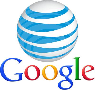 AT&T and Google