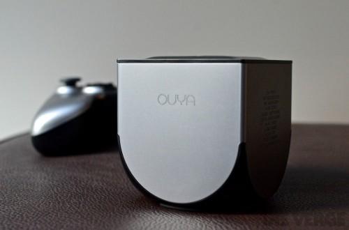 OUYA Console - Verge