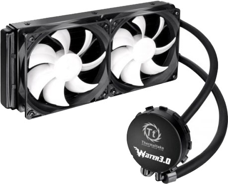 Thermaltake Water3.0 CPU Cooler