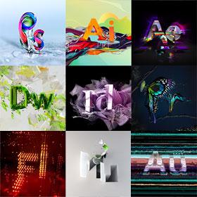Adobe CC Products