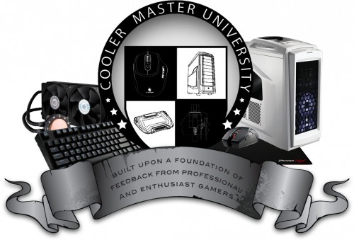 Cooler Master University