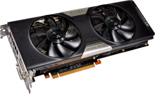 EVGA GeForce GTX 780 ACX