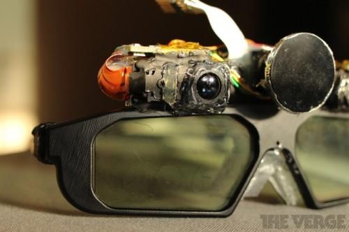 Valve VR Glasses