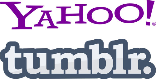 Yahoo and Tumbler