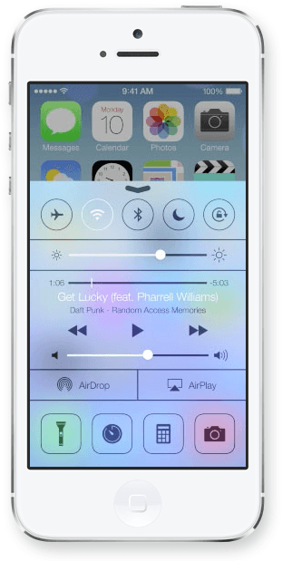 Apple iOS 7 01