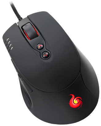 CM Storm Havoc Gaming Mouse