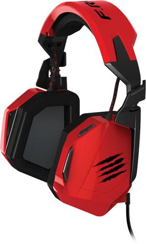 Mad Catz FREQ 4 Headset