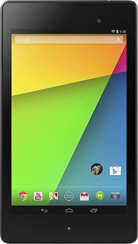 ASUS Google Nexus 7 Generation 2