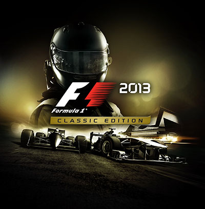 F1 2013 Legends Edition