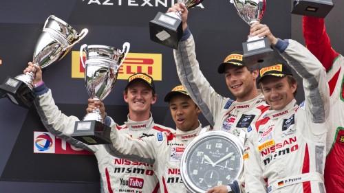 Gran Turismo Spa Racers