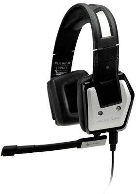 CM Storm Pulse Gaming Headset