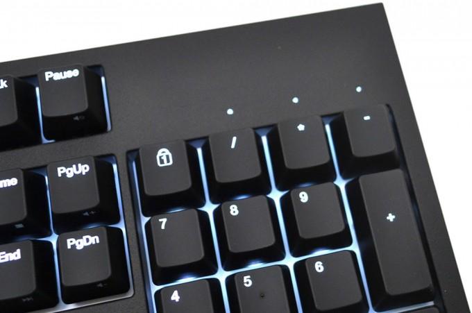 CODE Keyboard 01