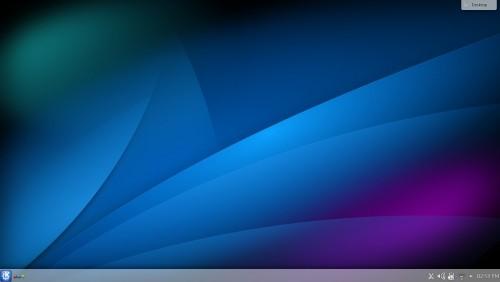 KDE 411