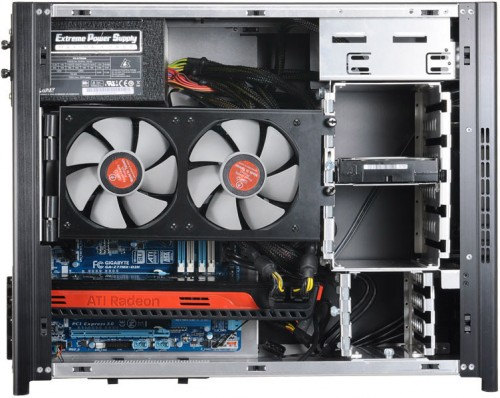 Lian-Li PC-V360 Chassis 02