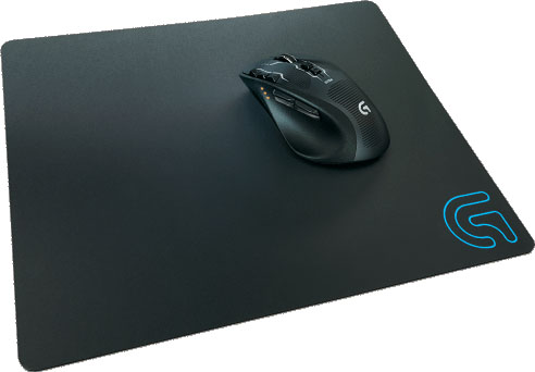 Logitech G440 Hard Gaming Surface