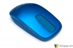 Logitech Zone Touch T400 Mouse 04