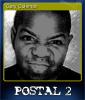 Postal 2 Card Gary Coleman