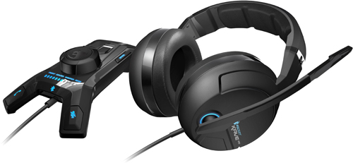 ROCCAT Kave XTD Headset 01