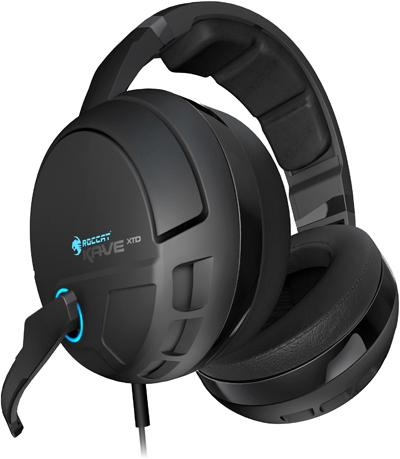 ROCCAT Kave XTD Headset 02