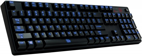 Thermaltake Poseidon Illuminated Mechanical Gaming Keyboard 01