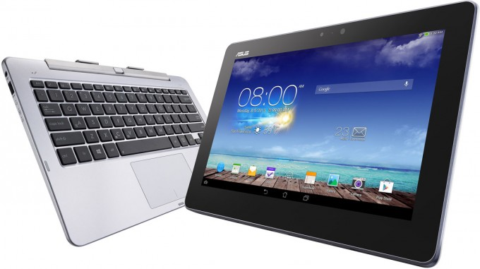 ASUS Transformer Trio Three-in-One