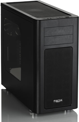 Fractal Design Arc Midi R2 Mid-Tower Chassis