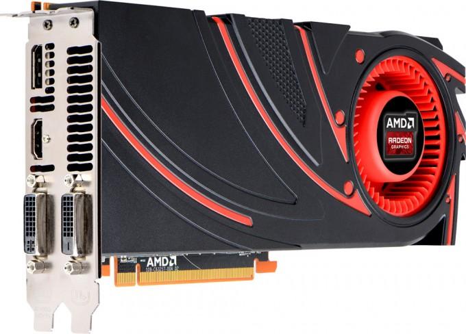 AMD Radeon 270X