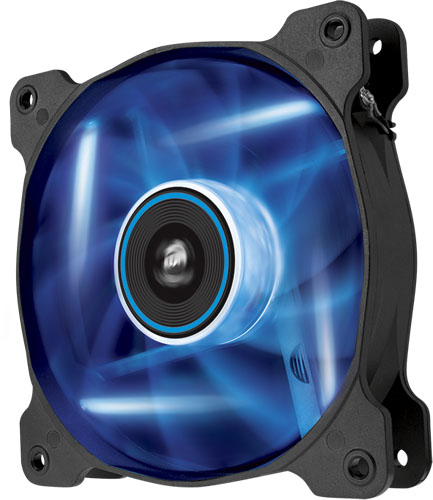 Corsair Air LED Fan