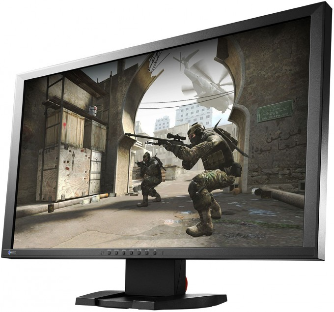 Eizo Foris FG2421 240Hz Gaming Monitor