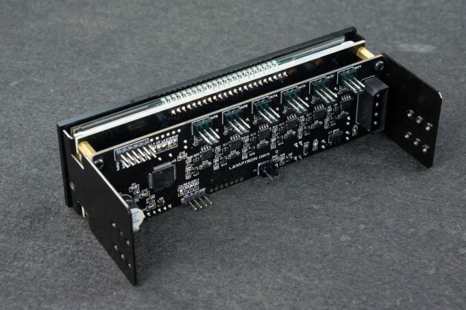 Lamptron CM615 Fan Controller 02