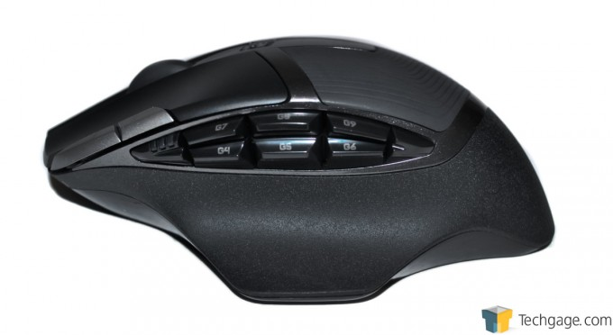 Logitech G602 Wireless Gaming Mouse 02