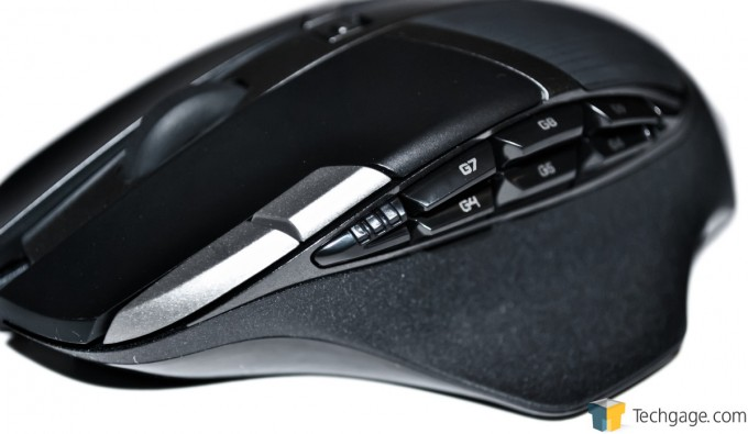 Logitech G602 Wireless Gaming Mouse 06