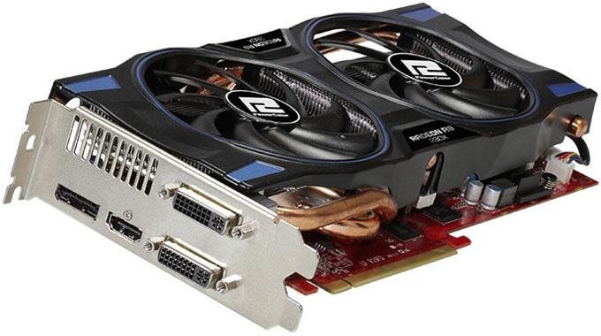 PowerColor Radeon R9 280X