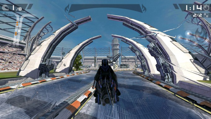 Riptide GP2 - NVIDIA SHIELD