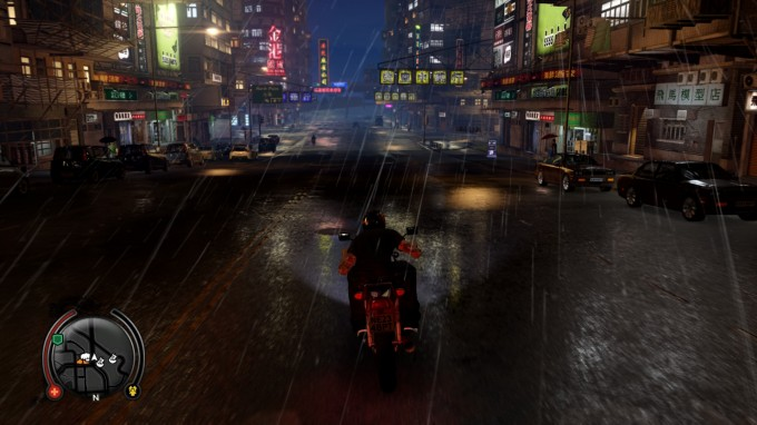 Sleeping Dogs - 1920x1080 Single Monitor