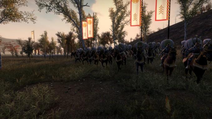 Total War: SHOGUN 2 - 1920x1080 Single Monitor