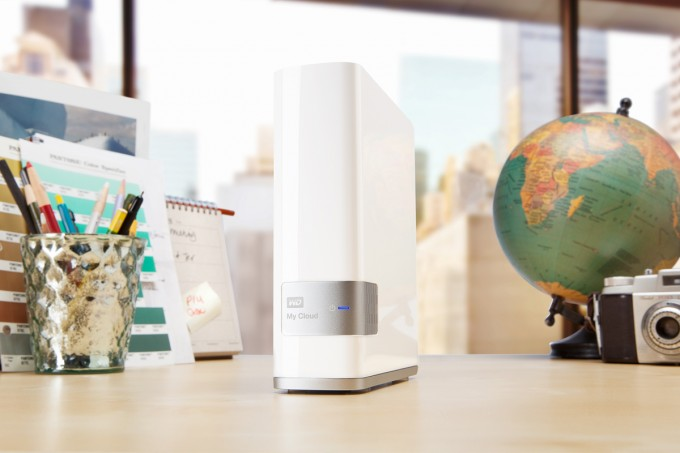 Do-It-Yourself Cloud Storage: WD My Cloud 2TB Review