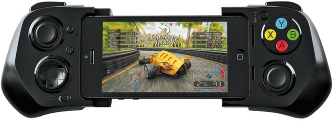 MOGA ACE POWER Controller Mobile