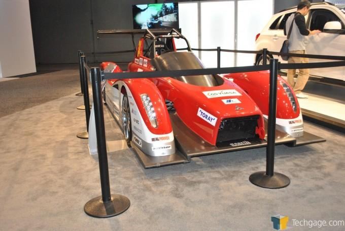 Mitsubishi MiEV Evolution II