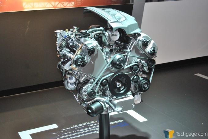 Porsche Macan V6 Twin-Turbo