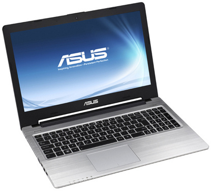 ASUS S56CA Scene Switch Treiber